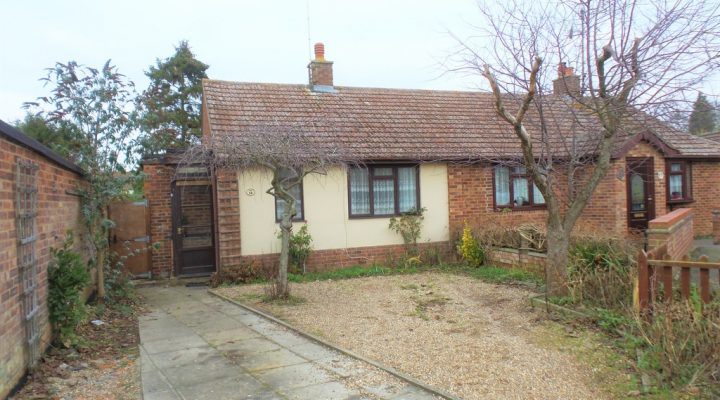 , 12, Chelsea Close, , Bury St. Edmunds, IP33 3QN