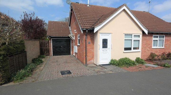 , 24, Farriers Road, , Stowmarket, IP14 2NS