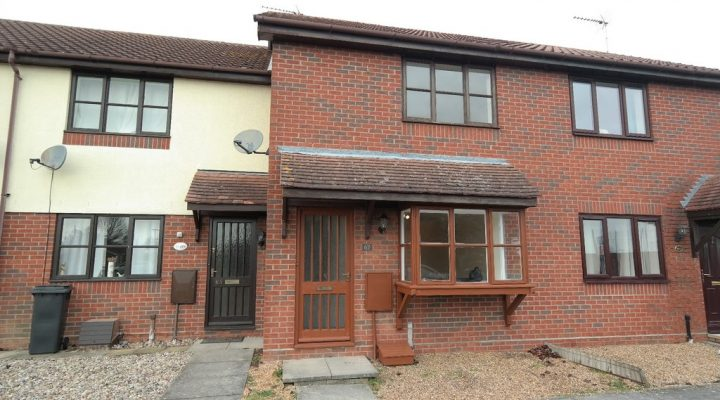 , 67, Blackbourne Road, Elmswell, Bury St. Edmunds, IP30 9UH